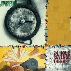 24 Hour Revenge Therapy (Remastered) mp3 Album by Jawbreaker
