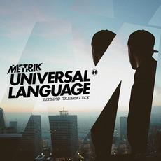 Universal Language mp3 Album by Metrik