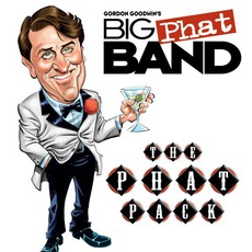 The Phat Pack mp3 Album by Gordon Goodwin's Big Phat Band