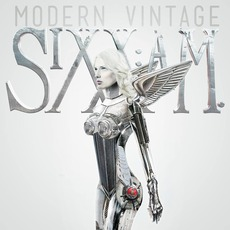 Modern VIntage mp3 Album by Sixx:A.M.