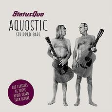 Aquostic (Stripped Bare) mp3 Album by Status Quo