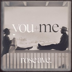 rose ave. mp3 Album by You+Me