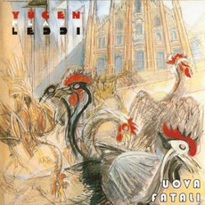 Uova Fatali mp3 Album by Yugen Plays Leddi