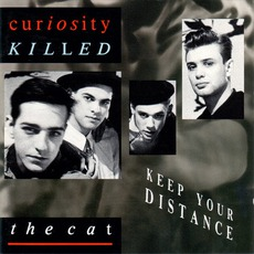 Keep Your Distance mp3 Album by Curiosity Killed The Cat