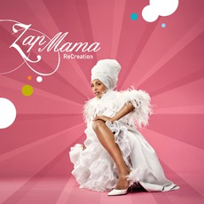 ReCreation mp3 Album by Zap Mama