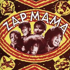 Zap Mama mp3 Album by Zap Mama