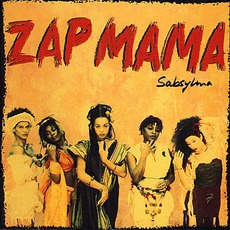 Sabsylma mp3 Album by Zap Mama