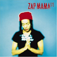 Seven mp3 Album by Zap Mama