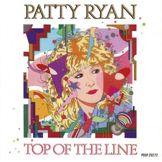 Top Of The Line mp3 Album by Patty Ryan