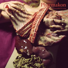 Bestial Burden mp3 Album by Pharmakon