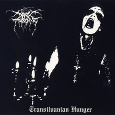 Transilvanian Hunger (Remastered) mp3 Album by Darkthrone