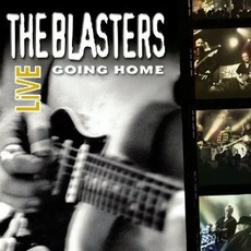 Live - Going Home mp3 Live by The Blasters