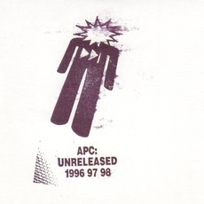 APC: Unreleased 1996 97 98 mp3 Artist Compilation by Antipop Consortium