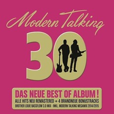 30 mp3 Artist Compilation by Modern Talking