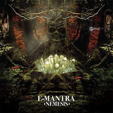 Nemesis mp3 Album by E-Mantra