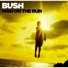 Man On The Run (Deluxe Edition) mp3 Album by Bush