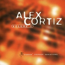 Volume 1 mp3 Album by Alex Cortiz