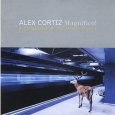 Magnifico! mp3 Album by Alex Cortiz
