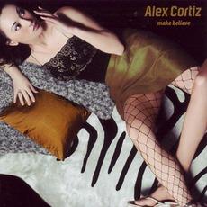 Make Believe mp3 Album by Alex Cortiz