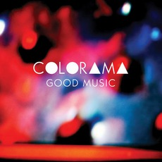 Good Music mp3 Album by Colorama
