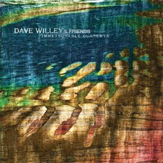 Immeasurable Currents mp3 Album by Dave Willey & Friends