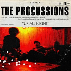 Up All Night mp3 Album by The Procussions