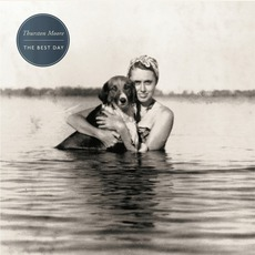 The Best Day mp3 Album by Thurston Moore
