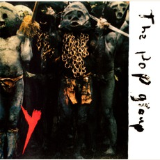 Y (Remastered) mp3 Album by The Pop Group