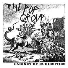 Cabinet of Curiosities mp3 Artist Compilation by The Pop Group