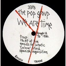 We Are Time mp3 Artist Compilation by The Pop Group