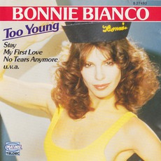 Too Young mp3 Artist Compilation by Bonnie Bianco