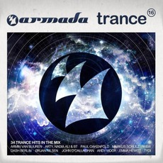 Armada Trance 16 by Various Artists