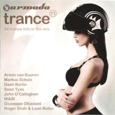 Armada Trance 11 by Various Artists