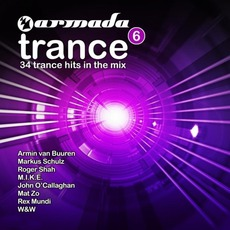 Armada Trance 6 by Various Artists