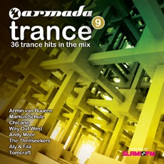 Armada Trance 9 by Various Artists