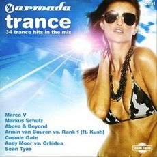 Armada Trance 1 by Various Artists
