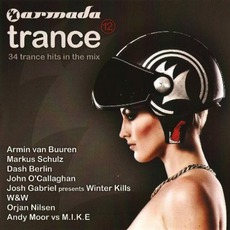 Armada Trance 12 by Various Artists