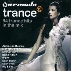 Armada Trance 15 by Various Artists