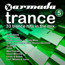 Armada Trance 5 by Various Artists