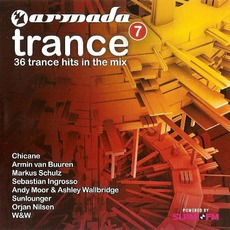 Armada Trance 7 by Various Artists