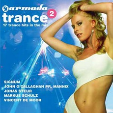 Armada Trance 2 by Various Artists