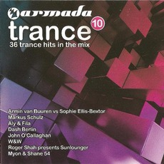 Armada Trance 10 by Various Artists