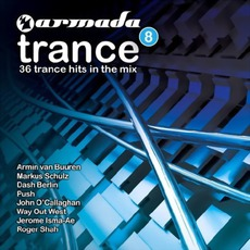 Armada Trance 8 by Various Artists