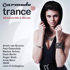 Armada Trance 13 by Various Artists