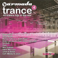 Armada Trance 4 mp3 Compilation by Various Artists