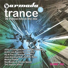 Armada Trance 3 by Various Artists