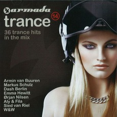 Armada Trance 14 by Various Artists