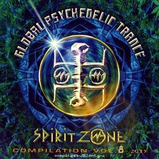 Global Psychedelic Trance, Volume 8 by Various Artists
