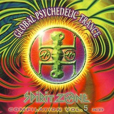 Global Psychedelic Trance, Volume 5 mp3 Compilation by Various Artists