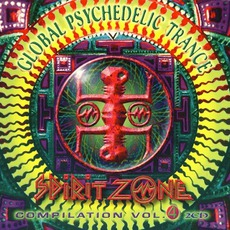 Global Psychedelic Trance, Volume 4 mp3 Compilation by Various Artists